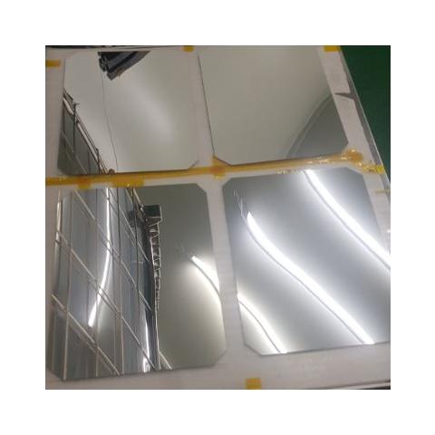 鋁高反射鍍膜